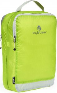 Eagle Creek Pack-It Specter Clean Dirty Cube - Packbeutel - Gr. M - grün / strobe green - 14 l