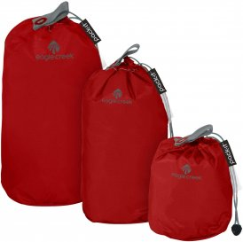 Eagle Creek Pack-It Specter Stuffer Set Mini - Packbeutel - rot / volcano red - 3.13 l
