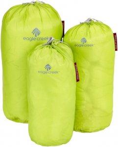 Eagle Creek Pack-It Specter Stuffer Set S/M/L - Packbeutel - grün / strobe green