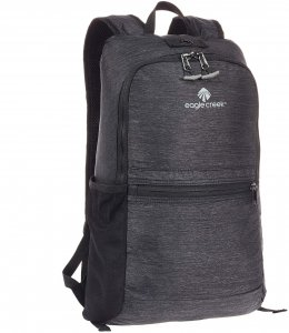 Eagle Creek Packable Daypack - Tagesrucksack - schwarz / black