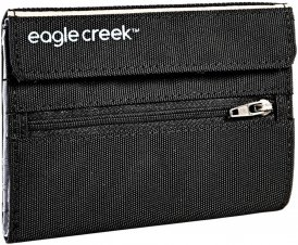 Eagle Creek RFID International Wallet - Portemonnaie / Geldbörse - schwarz / black