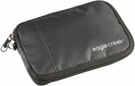 Eagle Creek RFID Travel Zip Wallet - Portemonnaie / Geldbörse - schwarz / black