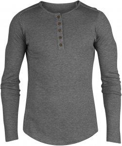 Fjällräven Base Sweater No. 3 Männer Gr. M - Funktionsunterwäsche - grau