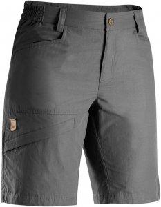 Fjällräven Daloa MT Shorts Frauen Gr. 36 - Shorts - grau