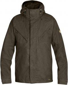 Fjällräven Drev Jacket Männer Gr. XL - Übergangsjacke - oliv-dunkelgrün|oliv-dunkelgrün