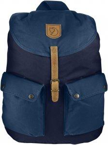 Fjällräven Greenland Backpack Large - Tagesrucksack - blau / dark navy|uncle blue