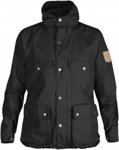 Fjällräven Greenland Jacket Frauen Gr. XS - Übergangsjacke - schwarz