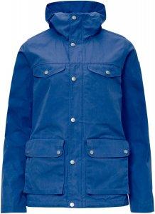 Fjällräven Greenland Jacket Frauen Gr. XL - Übergangsjacke - blau