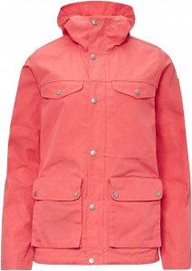 Fjällräven Greenland Jacket Frauen Gr. M - Übergangsjacke - pink-rosa