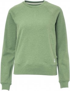 Fjällräven Greenland Sweater Frauen Gr. XS - Sweatshirt - grün