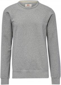 Fjällräven Greenland Sweatshirt Männer Gr. XL - Sweatshirt - grau