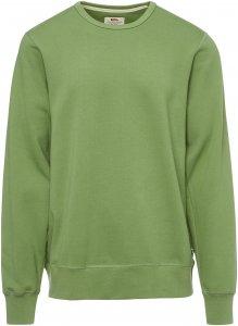 Fjällräven Greenland Sweatshirt Männer Gr. M - Sweatshirt - grün