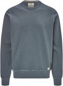 Fjällräven Greenland Sweatshirt Männer Gr. XXL - Sweatshirt - blau grau