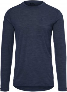 Fjällräven High Coast First Layer LS Männer Gr. XL - Funktionsshirt - blau