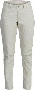 Fjällräven High Coast Trousers Frauen Gr. 48 - Trekkinghose - beige-sand