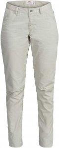 Fjällräven High Coast Trousers Frauen Gr. 46 - Trekkinghose - beige-sand