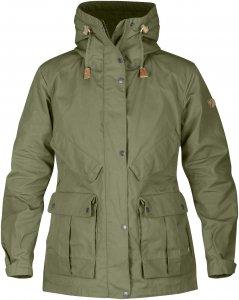 Fjällräven Jacket No.68 Frauen Gr. XL - Übergangsjacke - oliv-dunkelgrün
