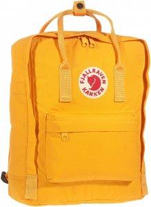 Fjällräven Kanken - Tagesrucksack - gelb|orange / warm yellow
