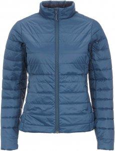 Fjällräven Keb Lite Padded Jacket W Frauen Gr. S - Übergangsjacke - blau