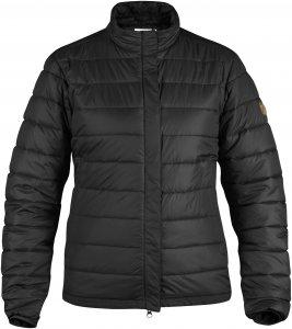 Fjällräven Keb Padded  Jacket Frauen Gr. M - Übergangsjacke - schwarz