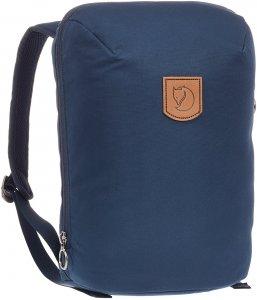 Fjällräven Kiruna Backpack Small Unisex - Tagesrucksack - blau / navy
