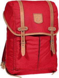 Fjällräven Rucksack No.21 Medium Unisex - Tagesrucksack - rot / red