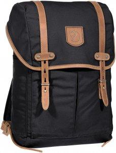 Fjällräven Rucksack No.21 Medium Unisex - Tagesrucksack - schwarz / black