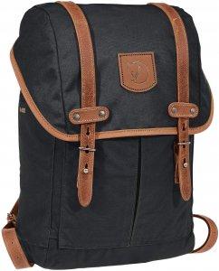 Fjällräven Rucksack No.21 Small - Tagesrucksack - Gr. 15 L - schwarz / black