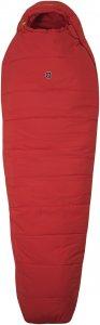 Fjällräven Skule - Two Seasons - Kunstfaserschlafsack - Gr. 195 cm - rot - 3-Jahreszeiten-Schlafsack