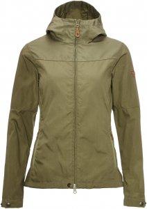 Fjällräven Stina Jacket Frauen Gr. M - Übergangsjacke - grün