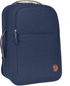 Fjällräven Travel Pack - Kofferrucksack - blau / navy