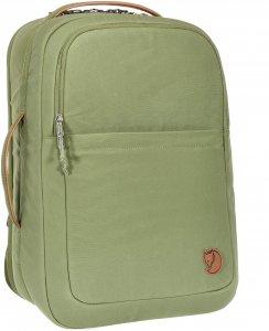 Fjällräven Travel Pack - Kofferrucksack - oliv-dunkelgrün / green