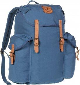 Fjällräven Övik Backpack 20L - Tagesrucksack - blau / uncle blue