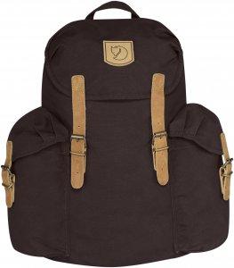 Fjällräven Övik Backpack 15L - Tagesrucksack - braun / hickory brown