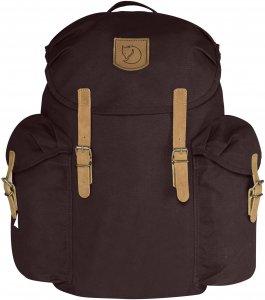 Fjällräven Övik Backpack 20L - Tagesrucksack - braun / hickory brown