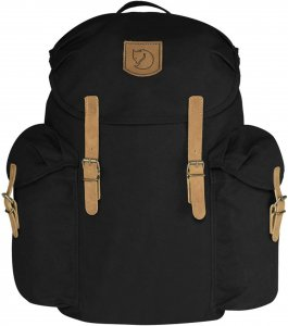 Fjällräven Övik Backpack 20L - Tagesrucksack - schwarz / black