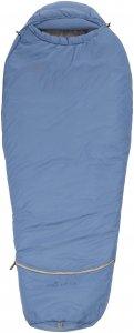 FRILUFTS Leera Vario - Kinderschlafsack - blau