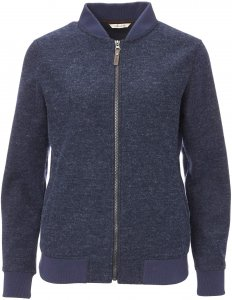 FRILUFTS Liminka Fleece Jacket Frauen Gr. 46 - Fleecejacke - blau