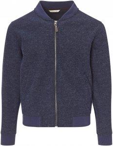 FRILUFTS Liminka Fleece Jacket Männer Gr. L - Fleecejacke - blau
