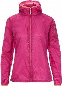 FRILUFTS Lindis Jacket Frauen Gr. XS - Windbreaker - pink-rosa