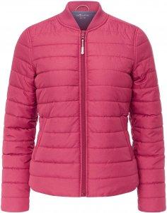 FRILUFTS Talara Padded Jacket Frauen Gr. 44 - Übergangsjacke - pink-rosa