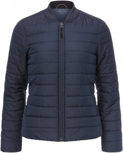 FRILUFTS Talara Padded Jacket Frauen Gr. 46 - Übergangsjacke - blau