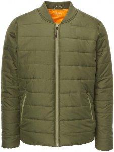 FRILUFTS Talara Padded Jacket Männer Gr. XL - Übergangsjacke - oliv-dunkelgrün