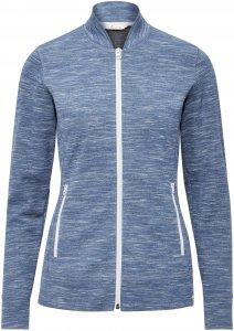 FRILUFTS Ukwi Jacket Frauen Gr. 44 - Fleecejacke - blau