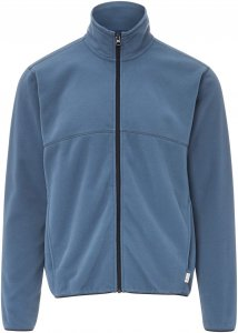 FRILUFTS Wulka Fleece Jacket Männer Gr. XL - Fleecejacke - blau