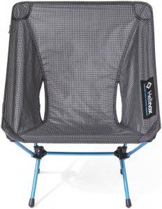 Helinox Chair Zero - Campingstuhl - schwarz - Faltstuhl
