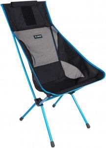 Helinox Sunset Chair - Campingstuhl - schwarz - Faltstuhl
