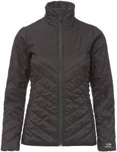 Icebreaker Hyperia Lite Jacket Frauen Gr. XS - Übergangsjacke - schwarz