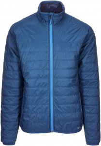 Icebreaker Hyperia Lite Jacket Männer Gr. S - Übergangsjacke - blau
