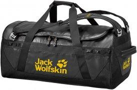 Jack Wolfskin Expedition Trunk 130 Unisex - Reisetasche - Gr. ONE SIZE - schwarz / black - 130 l